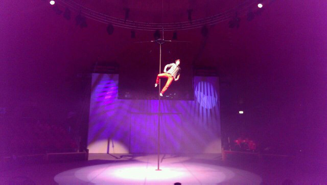 European Youth Circus Festival